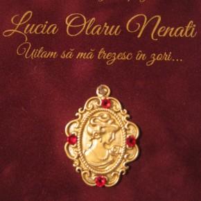 Carte monopoem Lucia Olaru Nenati