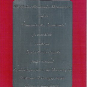 Premiu Traduceri, Suceava 2013
