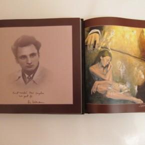 Lansare carte Grigore Vieru