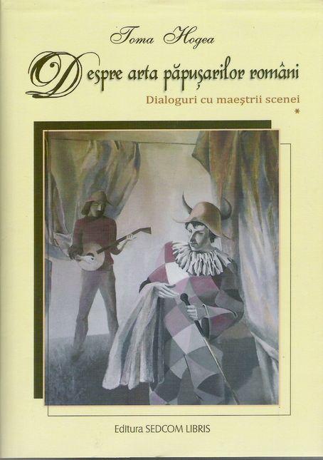Istoria Teatrului de papusi 1