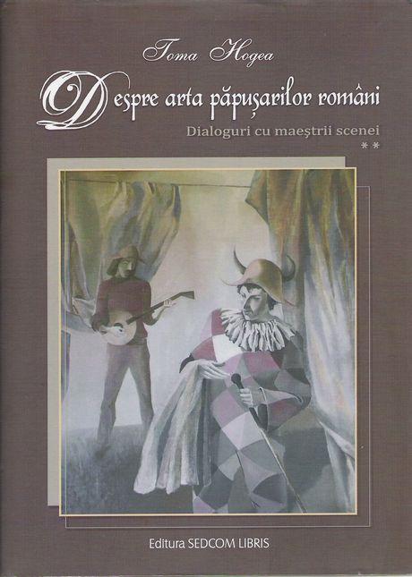 Istoria Teatrului de papusi 2