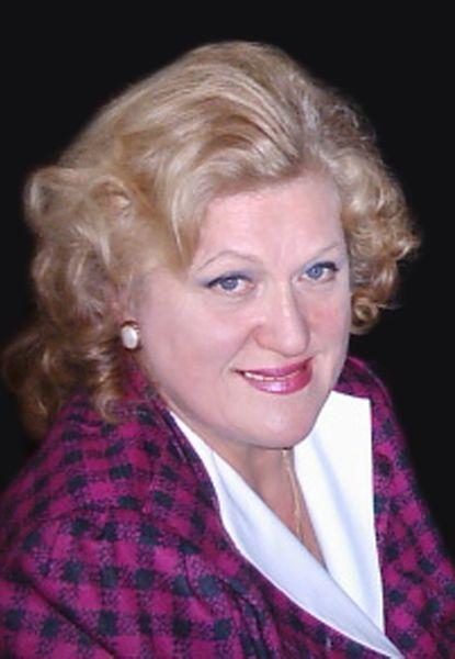 Prof. dr. Lucia Olaru Nenati-scriitoare, publicista III