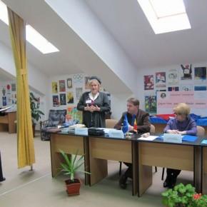 "Simpozion ""Grigore Vieru"" organizat la Botoşani"