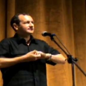 Dan Puric şi Teatrul Mihai Eminescu Botoşani
