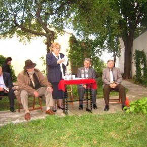 Lucia Olaru Nenati premiată la Bacău
