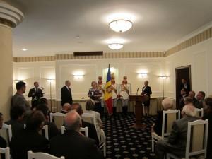 Medalie Chisinau